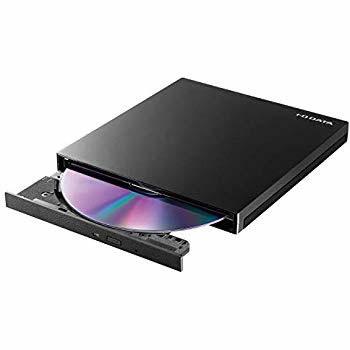 アイオーデータ 外付け DVDドライブ