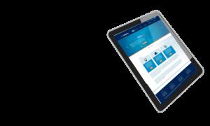 iPad 画面の自動回転の不具合