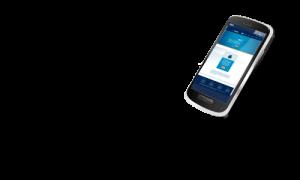 iPhone アクティベーション用SIM